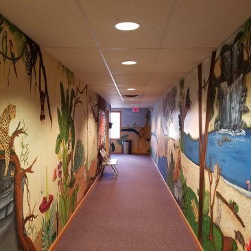 hallwaytocherubsnest